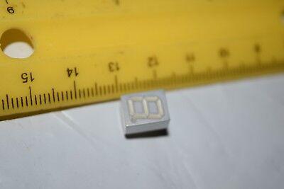 Tfk Tdsg-1150l Displays Module 1digit 8led Green 10-pin Dip Quantity-2