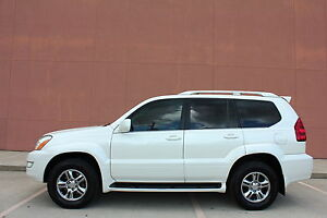 2006-LEXUS-GX470-NAVIGATION-REAR-CAMERA-DVD-3RD-ROW-SERVICED-UP-TO-DATE-CLEAN