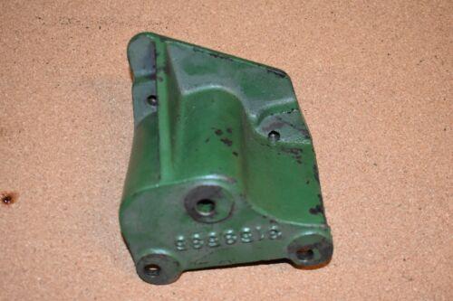 Vintage John Deere Hydraulic Pump Bracket 3153535
