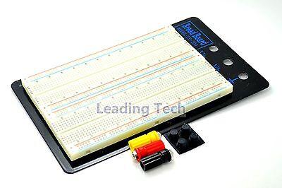 4 Bus Test Circuit Board 1660 Zy-204 Breadboard Tie-point