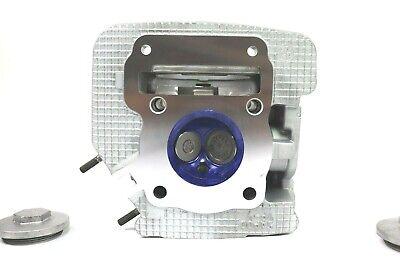REBUILT 00-04 Yamaha TTR125 TTR 125 cylinder head valves