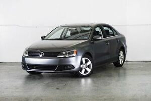 2013 Volkswagen Jetta 2.0 TDI Certified Finance for $54 Weekly O