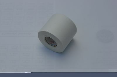 "WHITE HOCKEY TAPE   12 rolls   2""x15yds.    * FIRST QUALITY *"