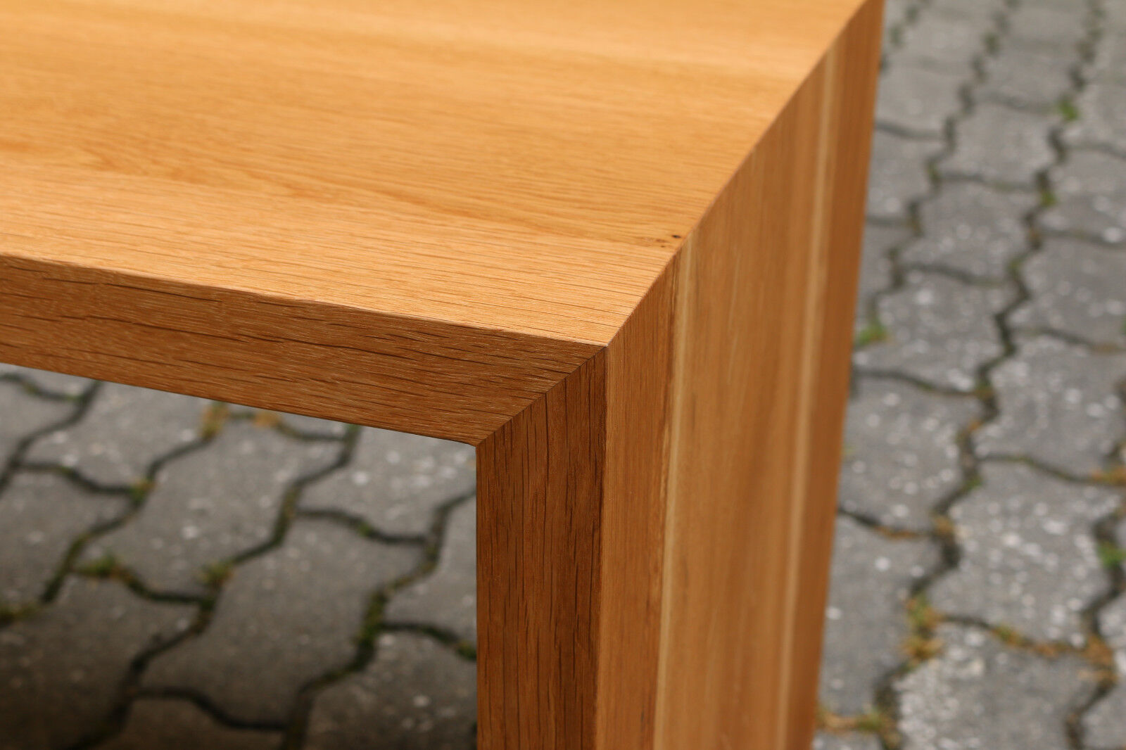 designer hocker aus eiche massiv holz sitzhocker neu stuhl sitzbank au auf ma chf. Black Bedroom Furniture Sets. Home Design Ideas