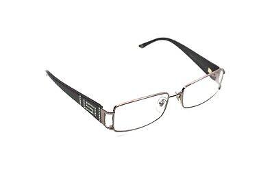 Versace MOD 1163-B 1333 Bijou Eyeglasses Glasses Rose Gold 52-16-130 Authentic!