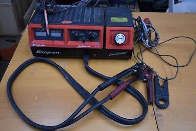 Snap-on Multimeter And Load Control Mt1426mt1427