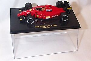 Ferrari Enzo - GTO - Dino - F1 and others pick from menu 1-43 scale mib