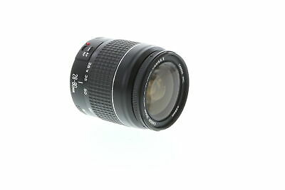 Canon 28-80mm F/3.5-5.6 II EF Mount Lens With Caps{58}
