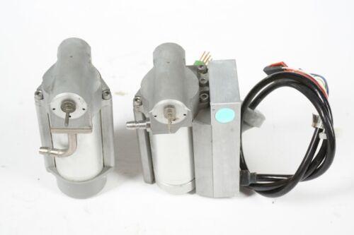 Sirona Cerec 3 Compact Milling Unit Set of 2 Motors  EN 60825