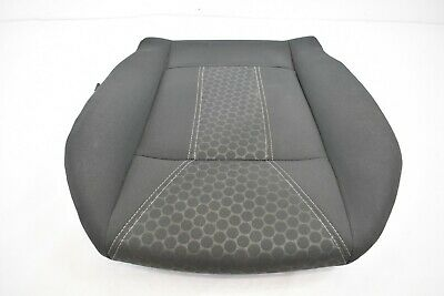Ford Fiesta MK7 2008 - 2010 O/S Driver's Front Seat Cushion - Dots in Syracuse