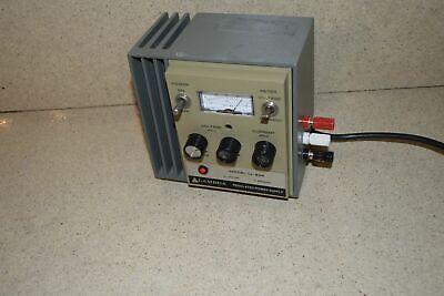 Lambda Model Ll-905 Regulated Power Supply