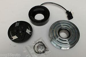 Klimakompressor Magnetkupplung Ford Fiesta Fusion Mazda 2 1,4TDCI 1321791