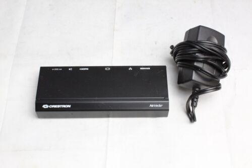 Crestron AM-100 Air Media Presentation Gateway W/ Power Supply