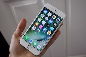 WOW price ** IPhone 6 128GB Bell/ Virgin mobile