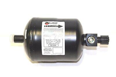 Red Dot Ac Filterdrier For John Deere Re576834 Part 74r4116