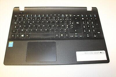 Palmrest +Touchpad + Clavier Packard Bell TE70BH (406.0530B.0002)