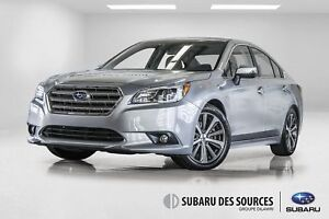 2017 Subaru Legacy 3.6R Limited Eyesight, Toit, Cuir, Navigation
