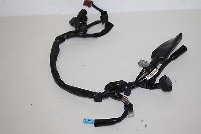 Cable Loom Front for Headlight Tacho Honda CB 650 CB650FA RC97 (Bearing 9-18)