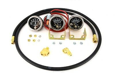 Sa-200 Gauge Kit For Lincoln Amp Pressure And Temp Bw1071-k