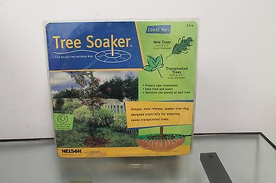 Nelson Tree Soaker Hose Attachment  Slow Release Watering Ring-#2316