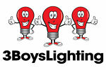3-Boys Lighting Store