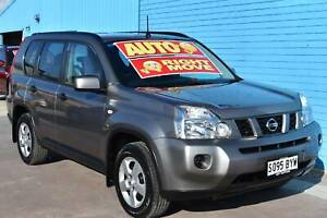 2010 Nissan X-Trail T31 ST Wagon 5dr CVT 1sp 4x4 2.5i Enfield Port Adelaide Area Preview