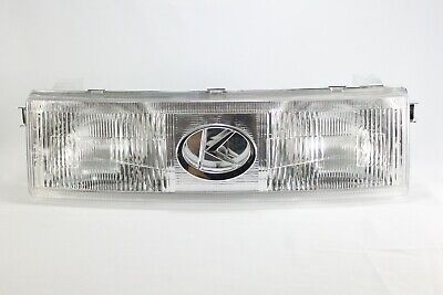 Kubota Head Headlight Front Lamp Light Assembly Bulb Fits L3010dtgsthst