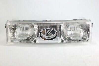 Kubota Head Headlight Front Lamp Light Assembly Bulb Fits L3010dtgsthst