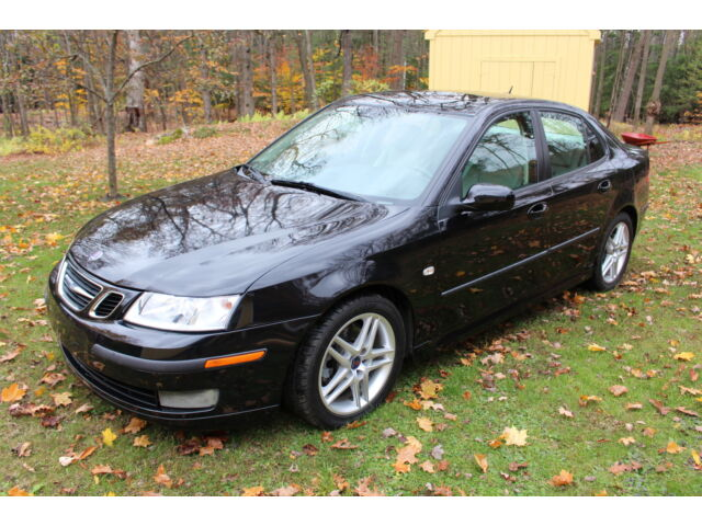 Saab : 9-3 4dr Sdn Line 2007 SAAB 93 SPORT SEDAN, AUTOMATIC TRANSMISSION, IN EXCELLENT CONDITION