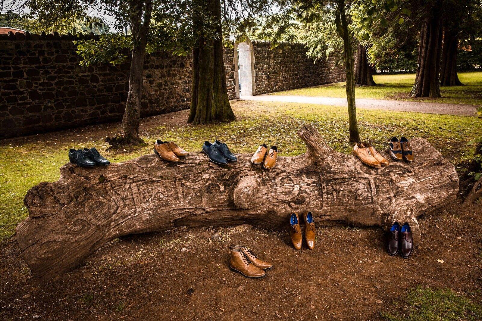 Amen-shoes