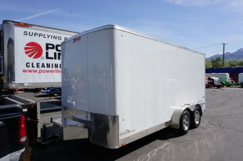 Enclosed Power Wash Trailer for Starting a Power Wash Business