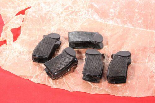 DDR GDR East Germany Makarov pistol grips . Complete .