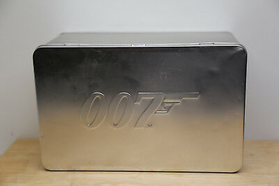 James Bond Collection Monster-Box Edition 2003 Ultimative 007-Box 20 DVD Filme gebraucht kaufen  Buckenhof