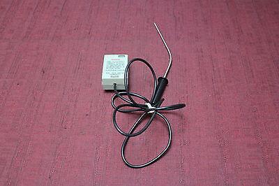 Fluke Y8102 Type K Thermocouple Stainless Probe Used