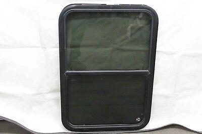 2012 KEYSTONE FUZION 301 RV MOTORHOME WINDOW GLASS 24X35 OEM