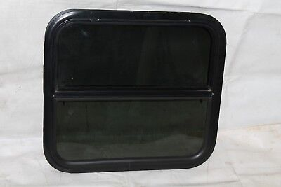 2014 FOREST RIVER COLUMBUS RV TRAILER MOTORHOME WINDOW GLASS 24X22 OEM