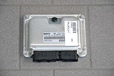 Maserati Granturismo Zündung Motor Steuergerät  ECU Control Unit Ignition 235633