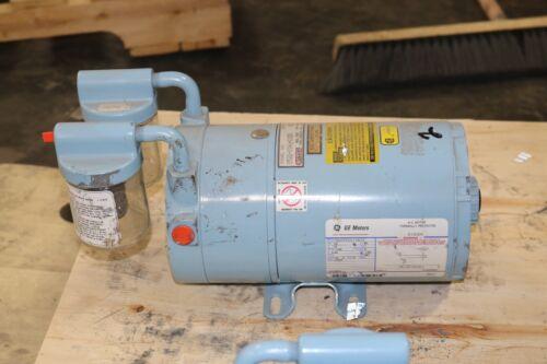 Gast Vacuum Pump 0522-v346-g18dx