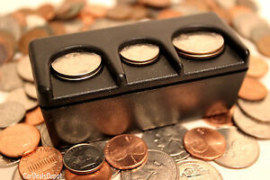 GM Console Change Holder Coin Storage Console Compact Organizer Sorter OEM