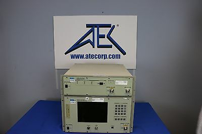Aeroflex Rdl Nts-1000b 10hz-1mhz Phase Noise Analyzer