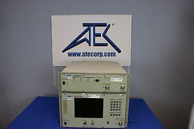 Aeroflex Rdl Nts-1000b 10hz-1mhz Phase Noise Analyzer
