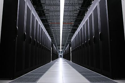 Full Cabinet Virginia Server Colocation Tier Iii Datacenter    650
