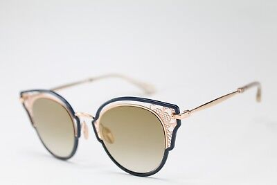 JIMMY CHOO Sonnenbrille DHELIA S col. KY2 JL Gr.48/23