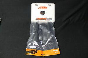 KTM 17 18 250 300 EXC XCW SIX DAYS OEM SKID PLATE 55403090044 GUARD SHIELD