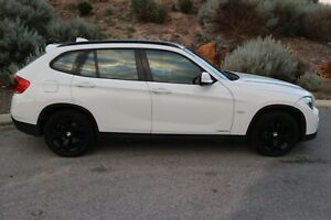 2010 BMW X1 sDRIVE 18i Jandakot Cockburn Area Preview
