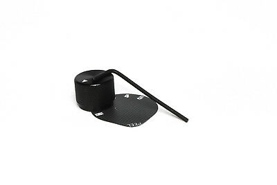 GDP Rotary Switch Knob w/Allen wrench & Dial Sticker Rotary Dial Switch