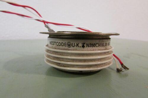 Westcode N350CH16  SCR