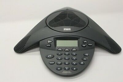 Cisco Cp-7936 Polycom Ip Conference Station Phone 0002