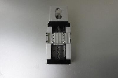 Linear Precision Ballscrew Actuator Z-axis 5cm Travel