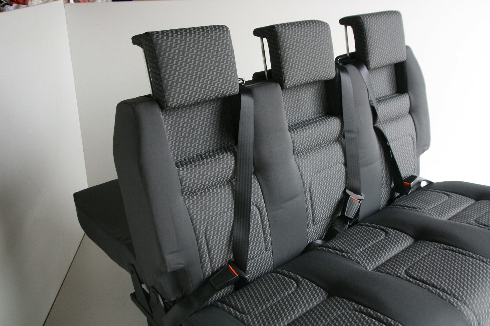 Sprinter 3 Person Bench Seat